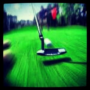 putter golf