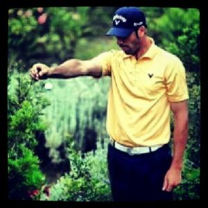 golf dropar volver dropar