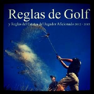 reglas golf