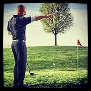 dropar bola golfdropar bola golf