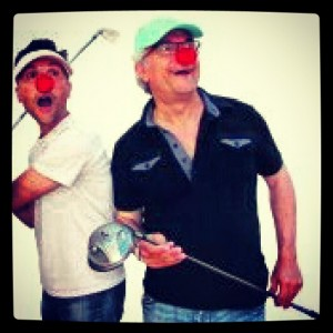 golf bromistas