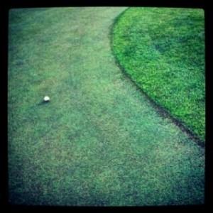 calle rough golf